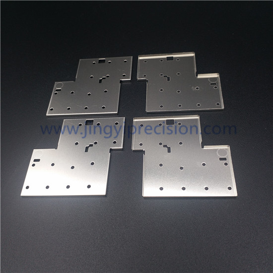 surface mount shield