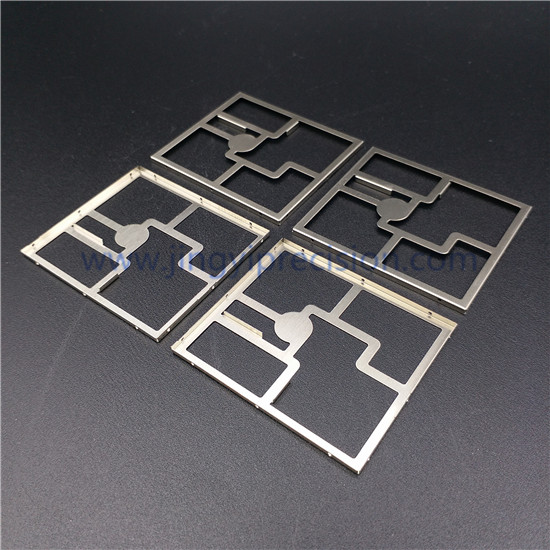 sheet metal stamping emi shielding