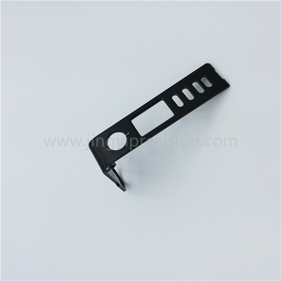 metal stamping parts with black coating-2
