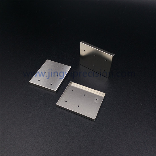 SPTE tin plate EMI shielding cover for phone GPS