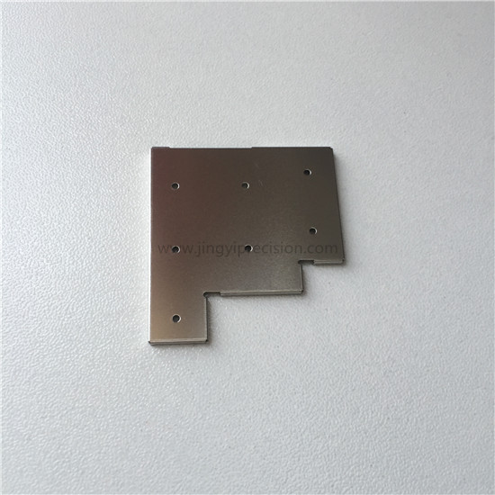 stainless steel shield frame cover