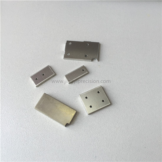 stainless steel emi shielding cover