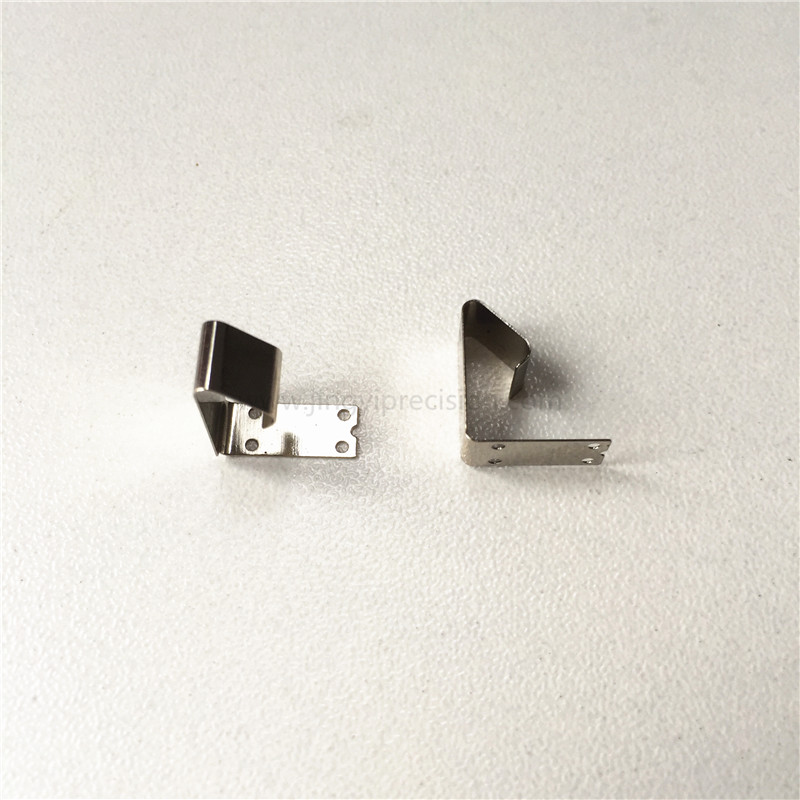 Clip spring steel with  platting Thickness 0.2 mm