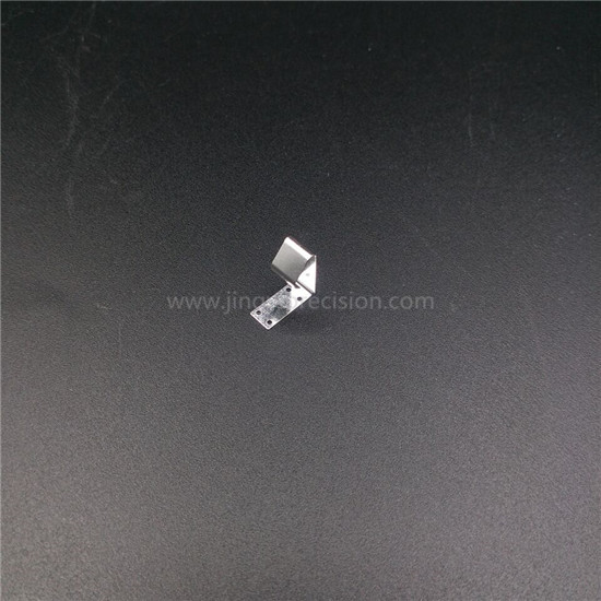China Custom electrical leaf spring contact