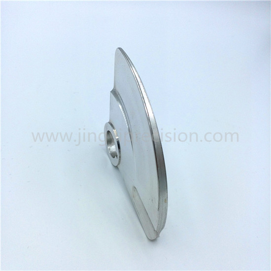 Customized Aluminum CNC machining parts-3