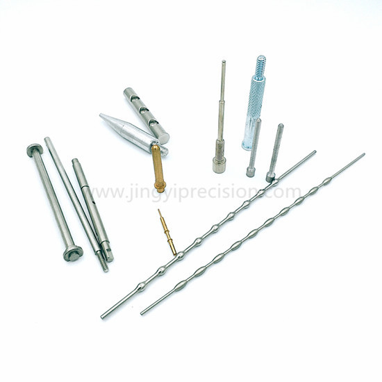 stainless steel lathe Pin niddle
