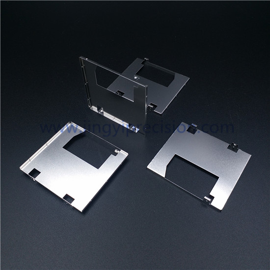 Customized EMI shielding
